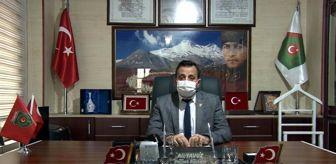 İmralı: Son dakika haberi: 'Terör örgütünün en büyük destekçileri meclisteki kravatlı teröristlerdir'