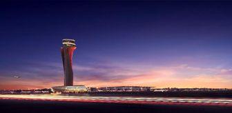 Uluslararası Havalimanları Konseyi: İstanbul Havalimanı '5 Yıldızlı Havalimanı' ödülünü aldı