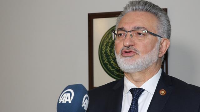 Koronanın ilacını bulan Türk bilim insan Prof. Dr. İbrahim Benter müjdeyi verdi: Pandeminin sonunu getirecek