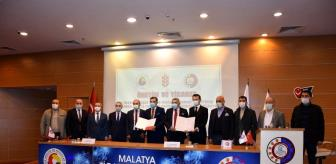 Ziraat Bankası: MTSO ile Ziraat Bankası arasında protokol imzalandı