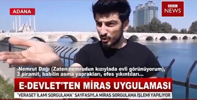Röportaj Adam Mahsun Karaca kimdir?
