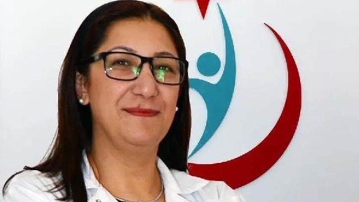 Antalya Kumluca Devlet Hastanesi Başhekimi Dr. Ayşegül Alkan kimdir?