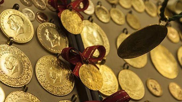 Güne yükselişle başlayan altının gram fiyatı 468,7 liradan işlem görüyor