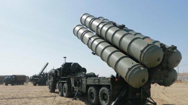 Milli Savunma Bakanı Akar: S-400'leri kullanmak için aldık, vazgeçmemiz söz konusu değil