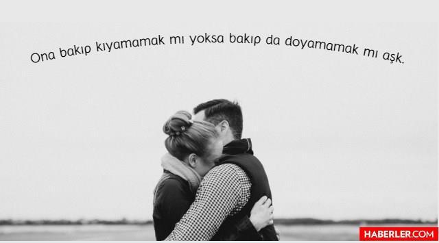 Romantik Sözler 2021 | En Romantik Aşk Sözleri!