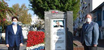 Okan Kocakaya: Başkonsolos Rogoza: Aşı başarılı olursa Rus turist sayısı katlanarak artacak