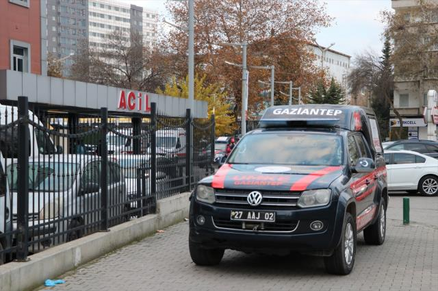 Son Dakika! Gaziantep'te bir hastanenin koronavirüs yoğun bakım servisinde oksijen tüpü patladı: 8 ölü, 11 yaralı