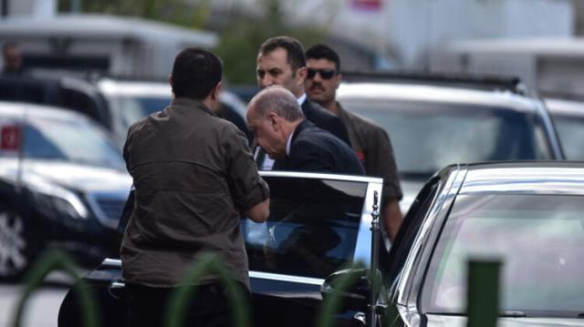 DHKP-C terör örgütünün kirli oyunu bozuldu: Cumhurbaşkanı Erdoğan'ın evini ve çevresini fotoğraflarken yakalandı