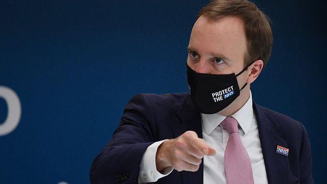 İngiltere'de virüs mutasyona uğradı, panik her geçen gün büyüyor! Sağlık Bakanı Hancock: Kontrolü kaybettik