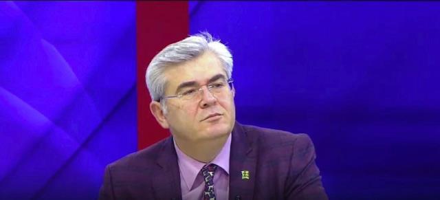 Bilim Kurulu üyesi Prof. Dr. Hasöksüz: Türkiye'de koronavirüste mutasyon saptanmadı