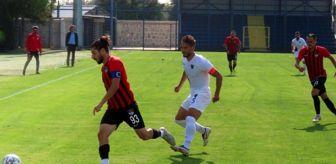 Gülpınar: Son dakika haberleri: Van Spor FK'nin yükselen yıldızı Barış Gök performansıyla dikkat çekiyor