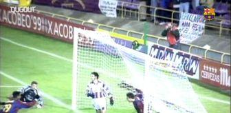 Louis Van Gaal: Xavi'nin La Liga'daki İlk Golü