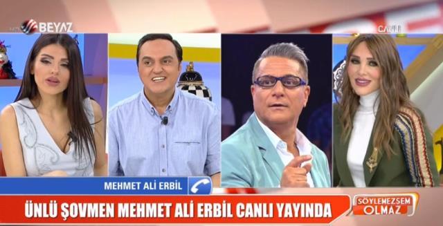 'Kiralarımla geçiniyorum' diyen Mehmet Ali Erbil evliliğe yeşil ışık yaktı