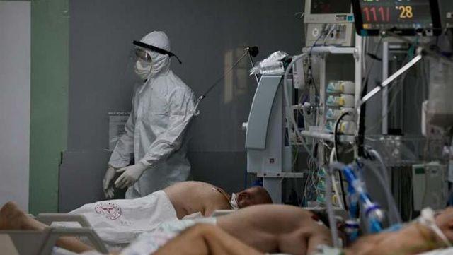 'Koronavirüs salgınında olmanız gereken ülkeler listesi'nde Türkiye 15 sıra geriledi