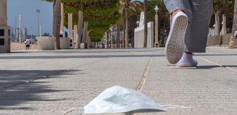 Boğazici Üniversitesi: Pandemi çöp atma alışkanlıklarımızı da değiştirdi