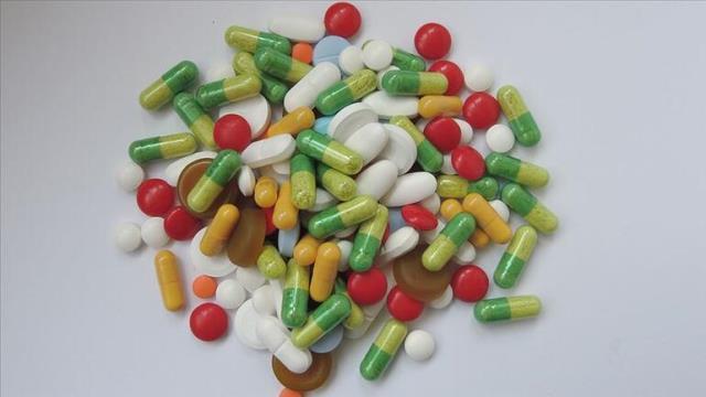 Koronavirüsle birlikte vitamin ve gıda takviyelerinin de satışı patladı! Marketlerde bile stant kuruldu