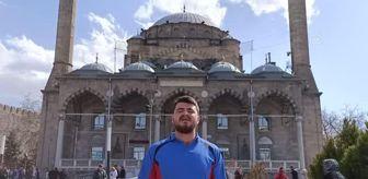 Hunat Hatun: Öğrenciler tarihi mekanlarda Necip Fazıl şiiri seslendirdi