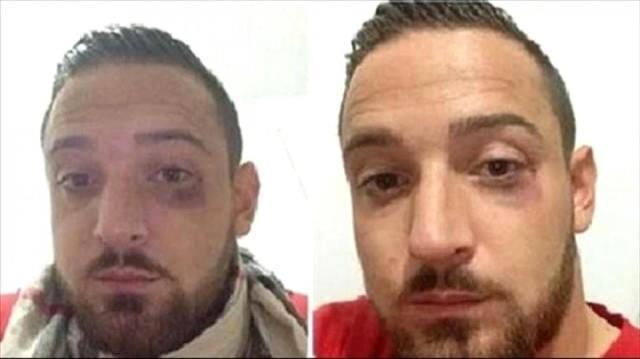 PKK'ya verdiği destekle bilinen futbolcu Deniz Naki Almanya'da tutuklandı