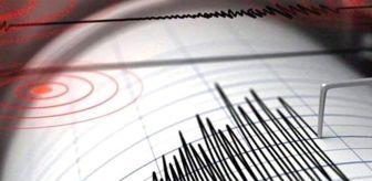 Boğazici Üniversitesi: Son Depremler! Bugün deprem oldu mu? 24 Aralık Perşembe AFAD ve Kandilli deprem listesi
