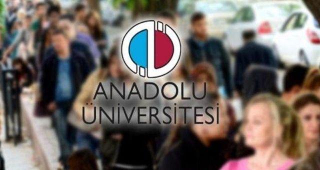 AÖF sınav sonuçları açıklandı! AÖF sınav sonuçları öğrenme ekranı! Anadolu Üniversitesi açık öğrenim sınav sorgulama ekranı açıldı!