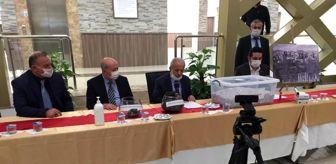 Akmeşe: Harran Üniversitesi noter huzurunda personel alımı gerçekleştirdi