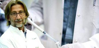 Ercüment Ovalı: Prof. Dr. Ercüment Ovalı koronavirüse yakalanıp iyileşti: Kokteyl antikor ile akciğerlerim 72 saatte tertemiz oldu