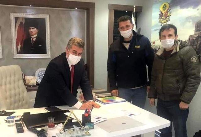 Buharkent Belediyesi'nden 450 bin Euroluk proje