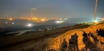 Elbistan: Afşin-Elbistan kömür işletmesinde göçük
