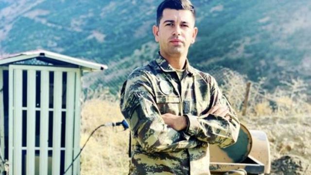 Son Dakika! Şemdinli'deki bir üs bölgesinde çığ düşmesi sonucu 1 asker şehit oldu
