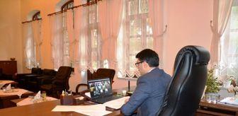 Akpınar: Edremit'te Kaymakam Ünsal başkanlığında Edremit Platformu Ortak İstişare ve Koordinasyon Toplantısı yapıldı