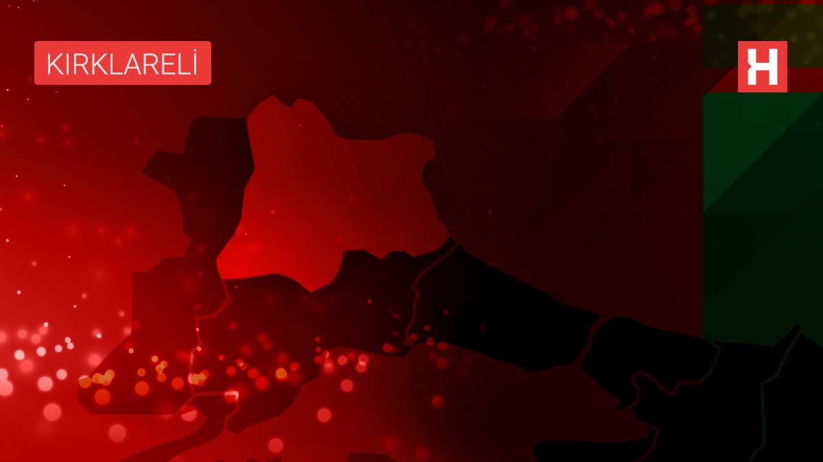 Kırklareli'nde Kovid-19 tedbirlerine uymayan 15 kişiye 47 bin 250 lira ceza