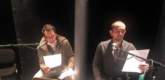 Fakir Baykurt: Nilüfer'de radyo tiyatrosu tadında buluşmalar