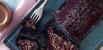 Mozaik Pasta: Yılbaşı için tatlı tarifleri! En kolay, paratik yılbaşı tatlıları!