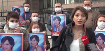 Gültepe: Avcılar'da eşini öldürdüğü gerekçesiyle yargılanan koca ağırlaştırılmış müebbet hapse mahkum edildi