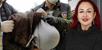 Sarıyar: Aylin Sözer'i öldüren katilin cerrahi eldiven kullandığı ve üzerinde uyuşturucu olduğu ortaya çıktı