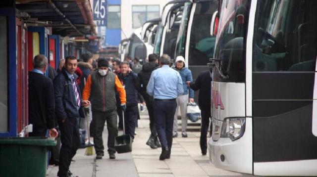 İçişleri Bakanlığı, 4 günlük sokağa çıkma kısıtlaması hakkında merak edilen soruları cevapladı