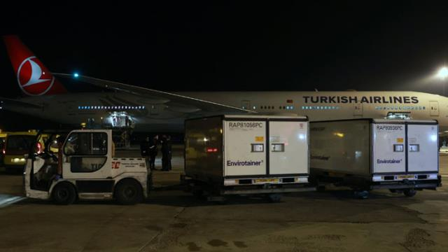 Son Dakika! Sinovac'ın koronavirüs aşısı Türkiye'de