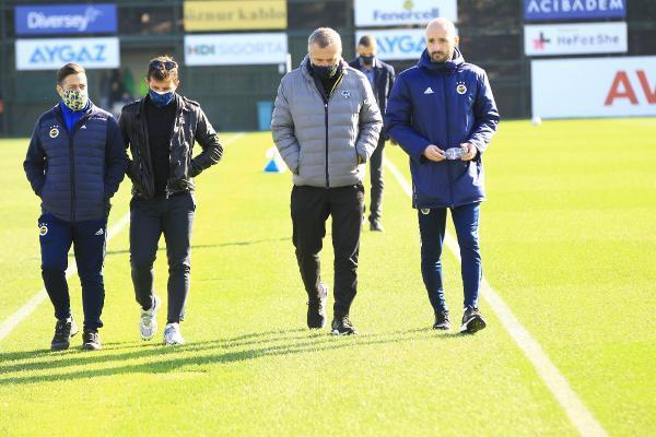 Strong reaction from Emre Belözoğlu to the rumors: When the time comes, we do not stop talking