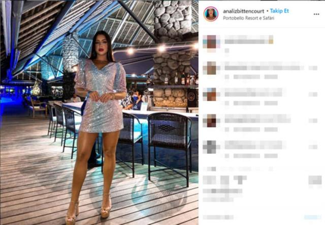 5-day party, which Neymar rejected, shared by famous models