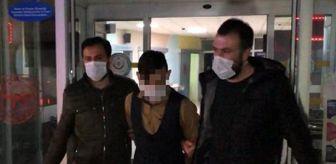 Muhammed Ahmet: Konya'da otobüs şoförünü döven saldırganın ifadesi pes dedirtti: Canım sıkıldığı için saldırdım