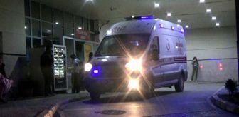 Bahçelievler Polis Merkezi: Sağlık personeliyle tartışıp kuru sıkı tabancayla ambulansa ateş açtı