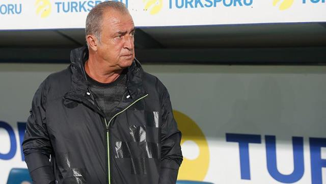 Last Minute: Arbitration Committee reduced the penalty of 5 matches to 4 games for Fatih Terim