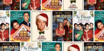 Kate Winslet: Yılbaşı filmleri 2021! Netflix'te unutulmaz özel romantik, komedi, Noel filmleri