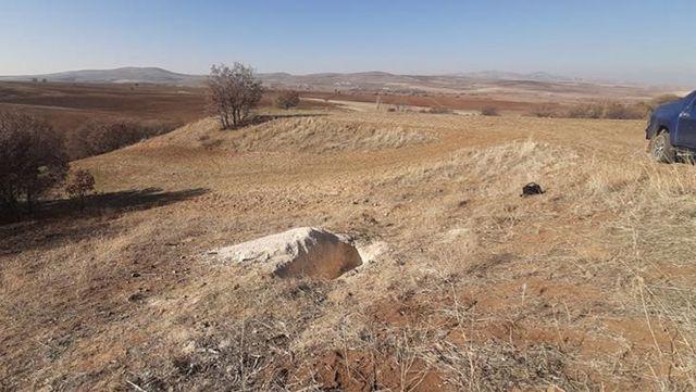2 gündür kayıp gencin cansız bedeni, kız arkadaşıyla birlikte çukura gömülü halde bulundu