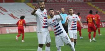 Batuhan Karadeniz: Batuhan Karadeniz Trabzonspor'u takibe aldı, transfer iddialarını güçlendirdi