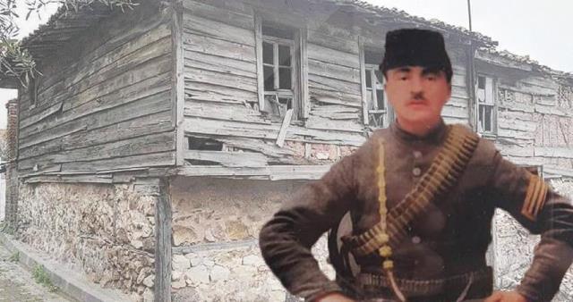 Kuvayı Milliye komutanlarından Yahya Kaptan'ın kahramanlığı müzede anlatılacak