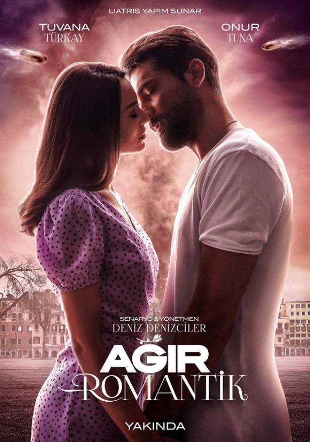Ağır Romantik filmi nerede, ne zaman çekildi? Ağır Romantik filmi konusu nedir? Ağır Romantik oyuncuları kimler?