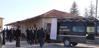 Burak Karakoç: Son dakika haber! Ankara'da apartman garajında hayatını kaybeden gençlerden Burak Karakoç'un cenazesi toprağa verildi
