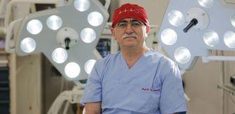 Mehmet Öztürk: 'Aşı olmayan vatan hainidir, onlara kız vermeyeceğiz' diyen Prof. Sönmez'e dava açıldı