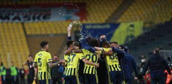 Serkan Olguncan: Fenerbahçe, Kasımpaşa deplasmanında